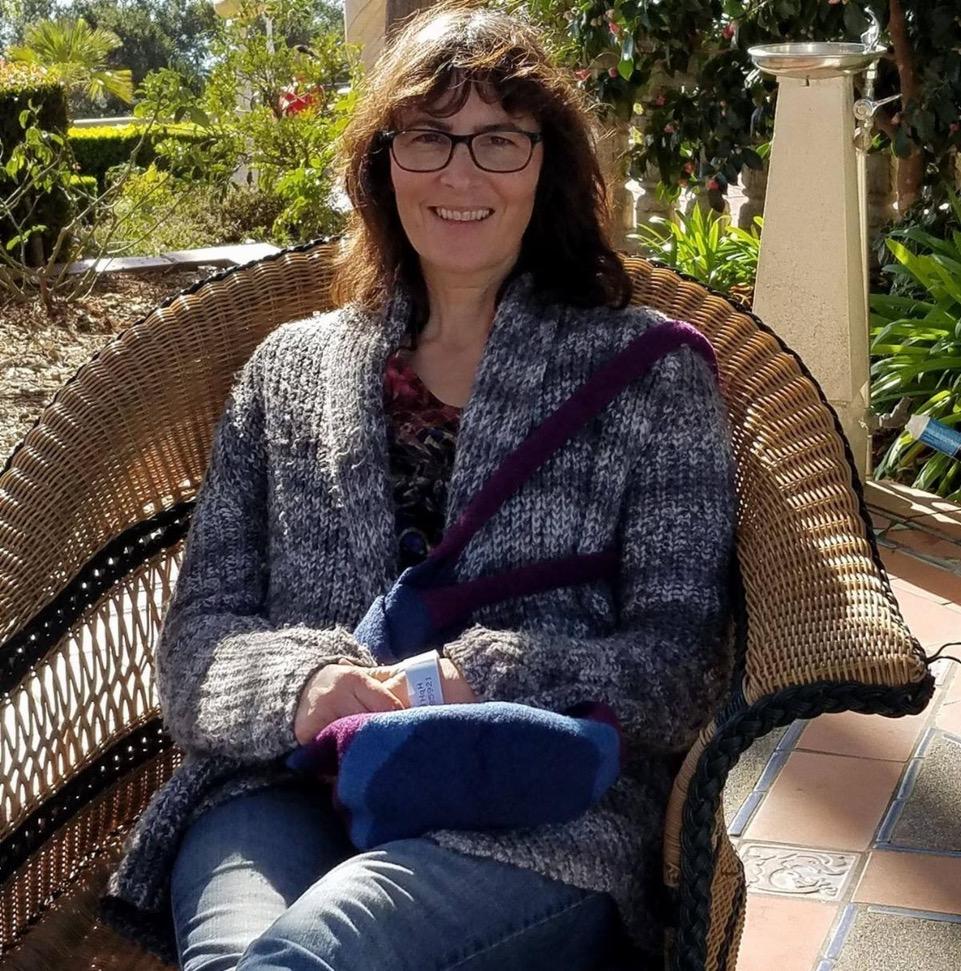 Sara W L.Ac. - 2018 Graduate - Golden Gate Feng Shui School